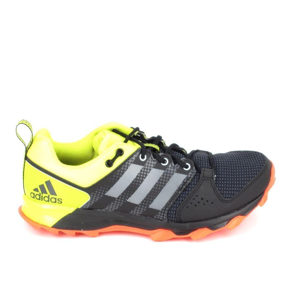 ADIDAS Chaussures de trail Galaxy Trail Homme Noir