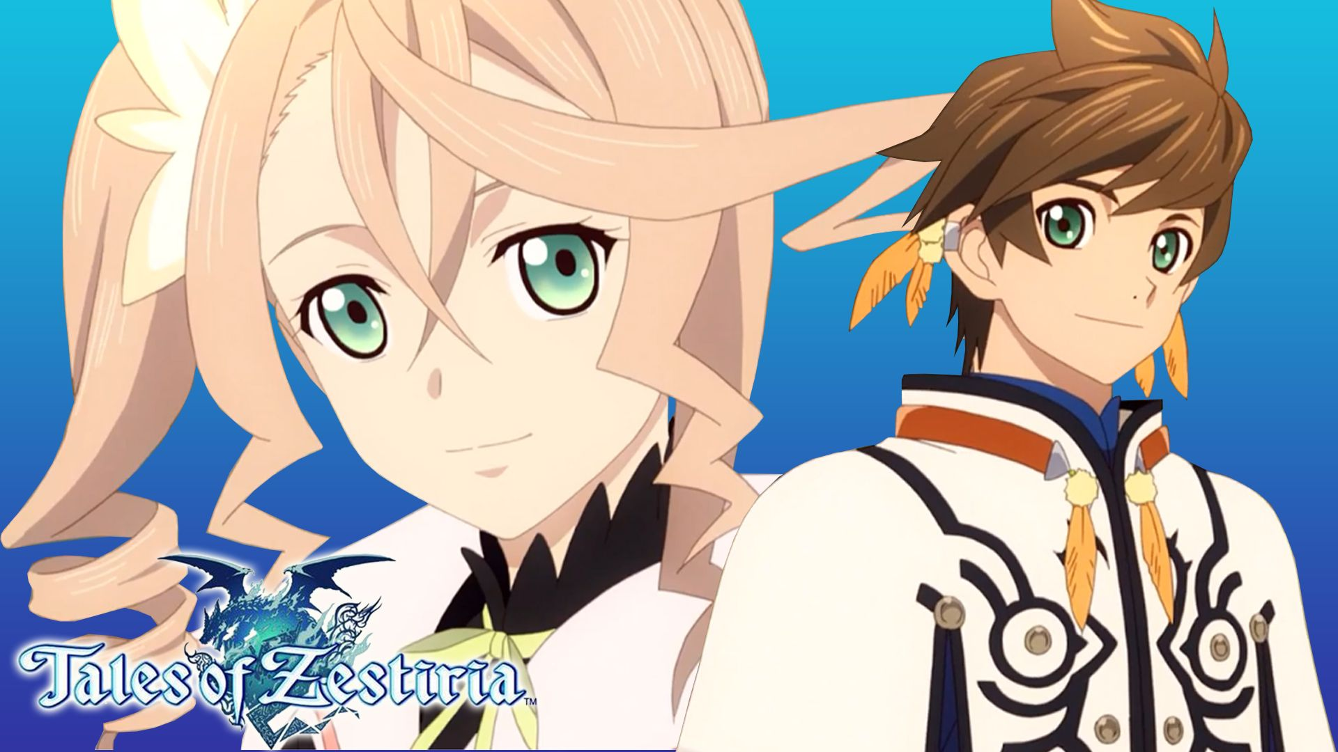 Tales Of Zestiria The X Hd Wallpaper Tales Of Zestiria Anime