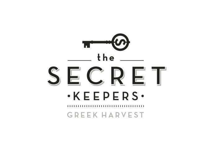 秘密的守護者 精緻農產品包裝 | MyDesy 淘靈感