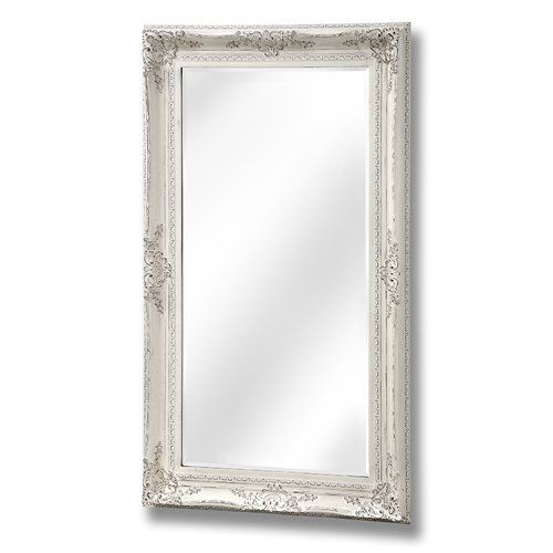 Wildon Home Baroque Antique Style Wall Mirror In 2019 Products