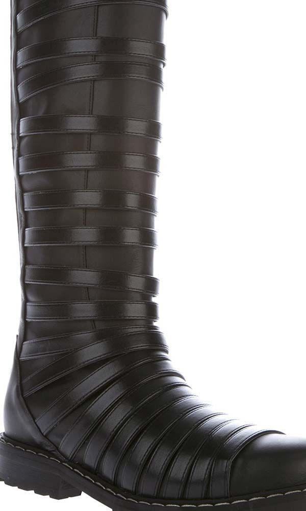 GARETH PUGH Leather Boots orHxqeikD