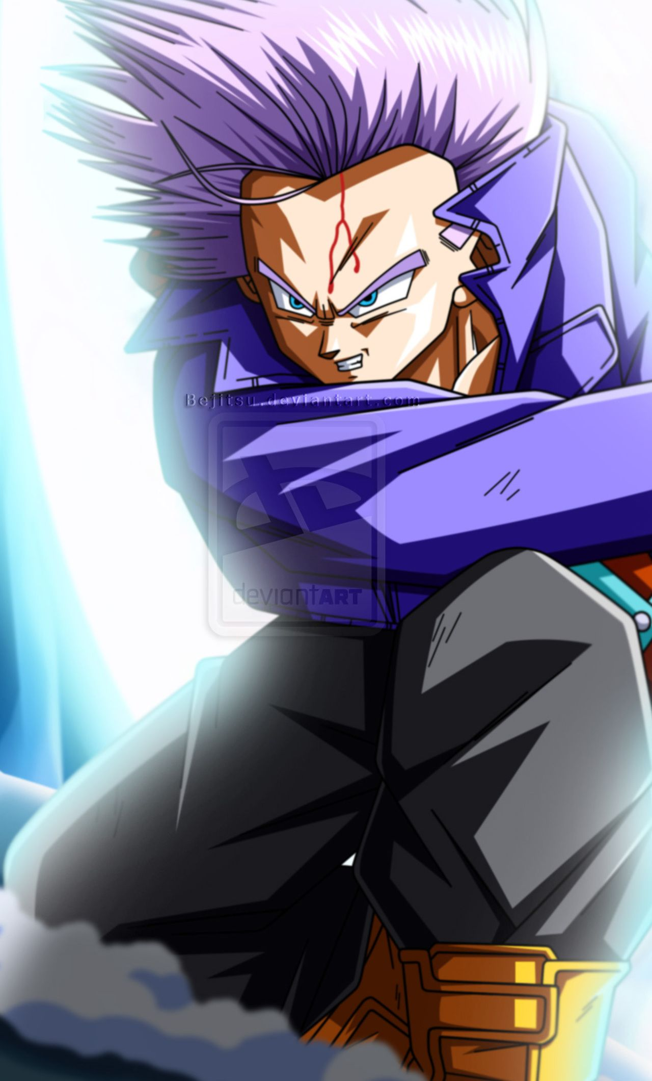 live dragon ball z wallpaper for iphone 166760