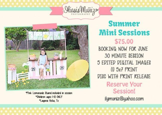 Summerminisession2014