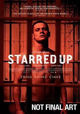 Starred Up With Images Starred Up Up Full Movie Rupert Friend