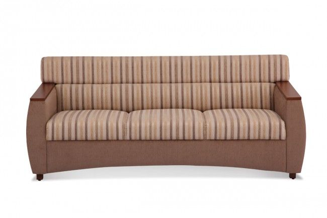 Three Seater Classic Sofa Wooden Furniture Ekbote Furniture Classic Sofa Sofa Three Seater