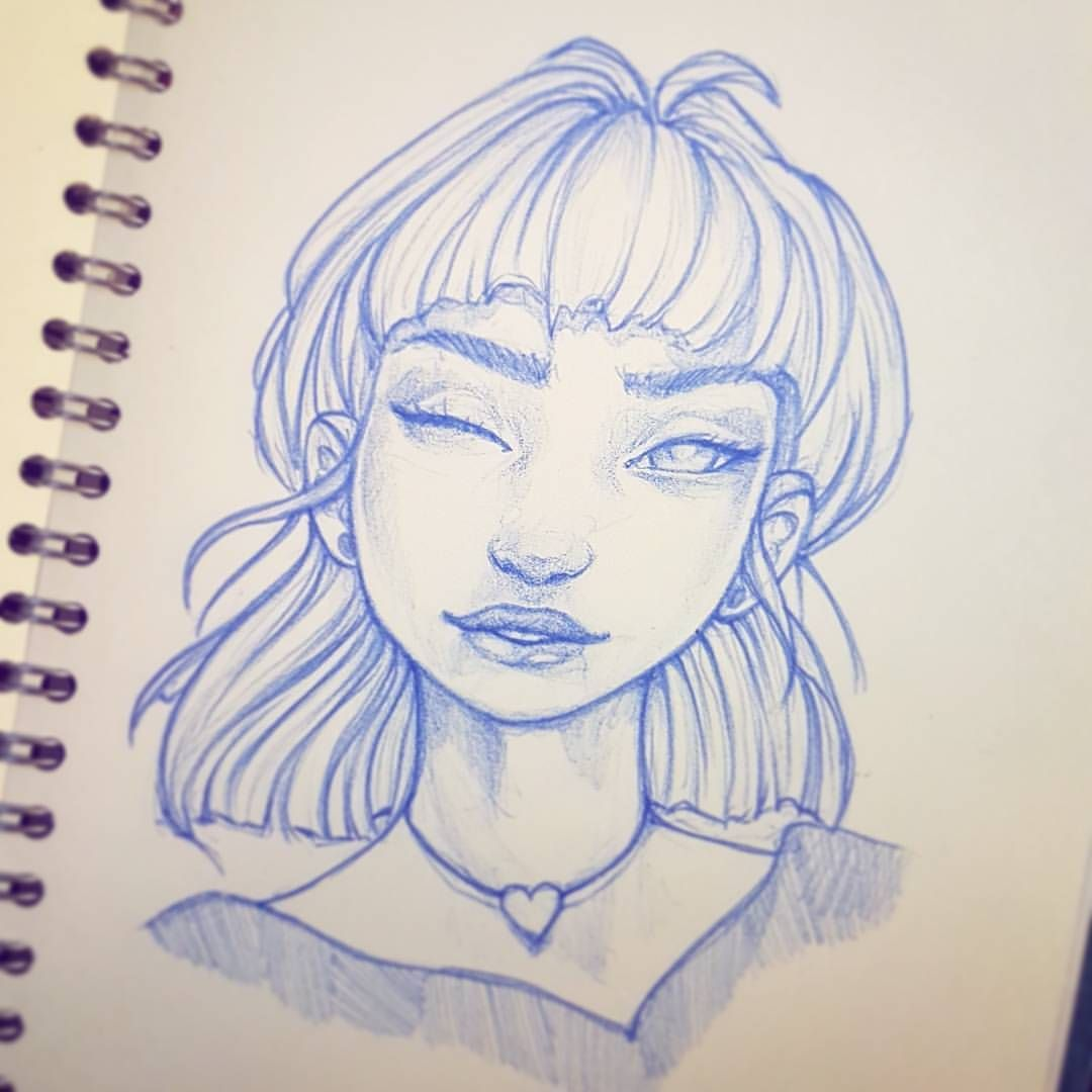 Pin by peaches; on art in 2020 | Sketches, Cool drawings ...