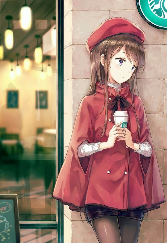 Manga fille image de manga fille pinterest manga - Fille en manga ...