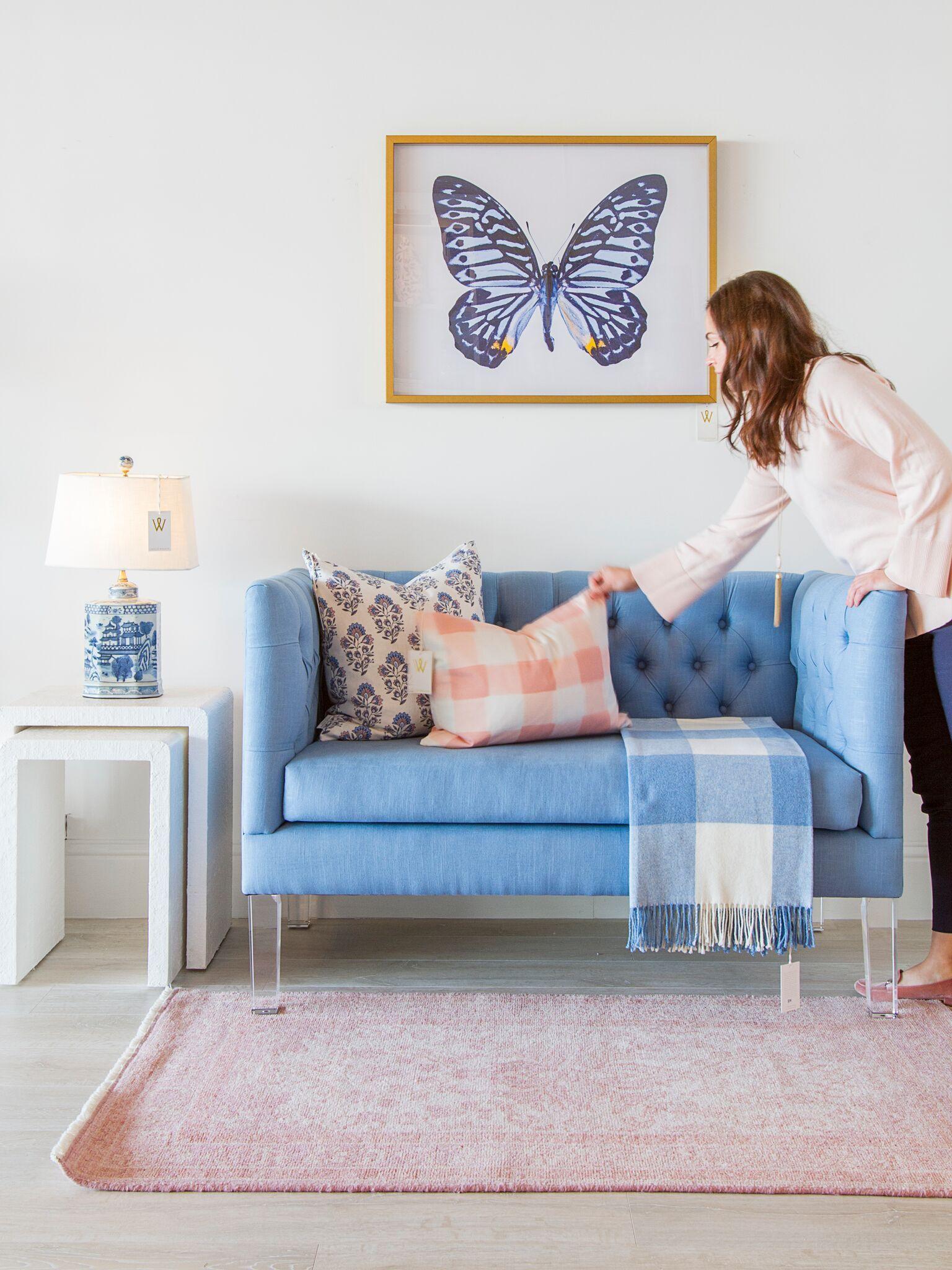 Caitlin Wilson Design Shop Home decor, Home, Decor