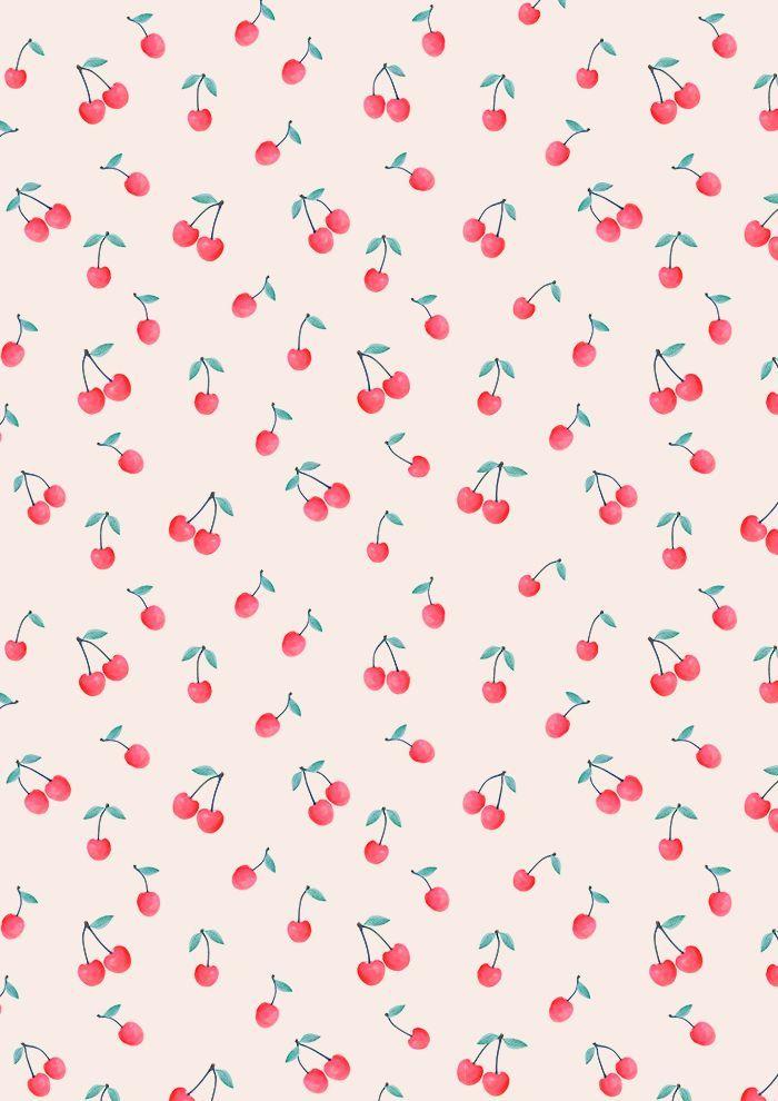 100 Wallpaper Aesthetic Cherry  Terbaik