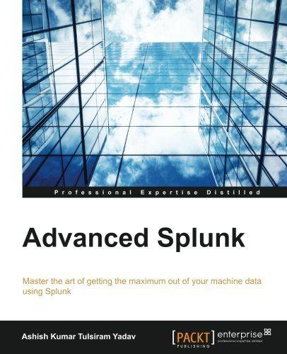 Advanced splunk pdf download e book programming ebooks it advanced splunk pdf download e book fandeluxe Gallery