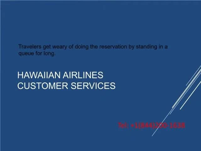 Hawaiian airlines reservations  Hawaiian airlines manage ...