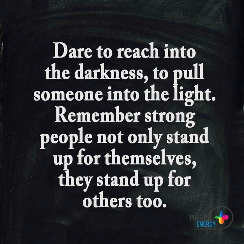 HD Exclusive Quotes About Standing Up For Others