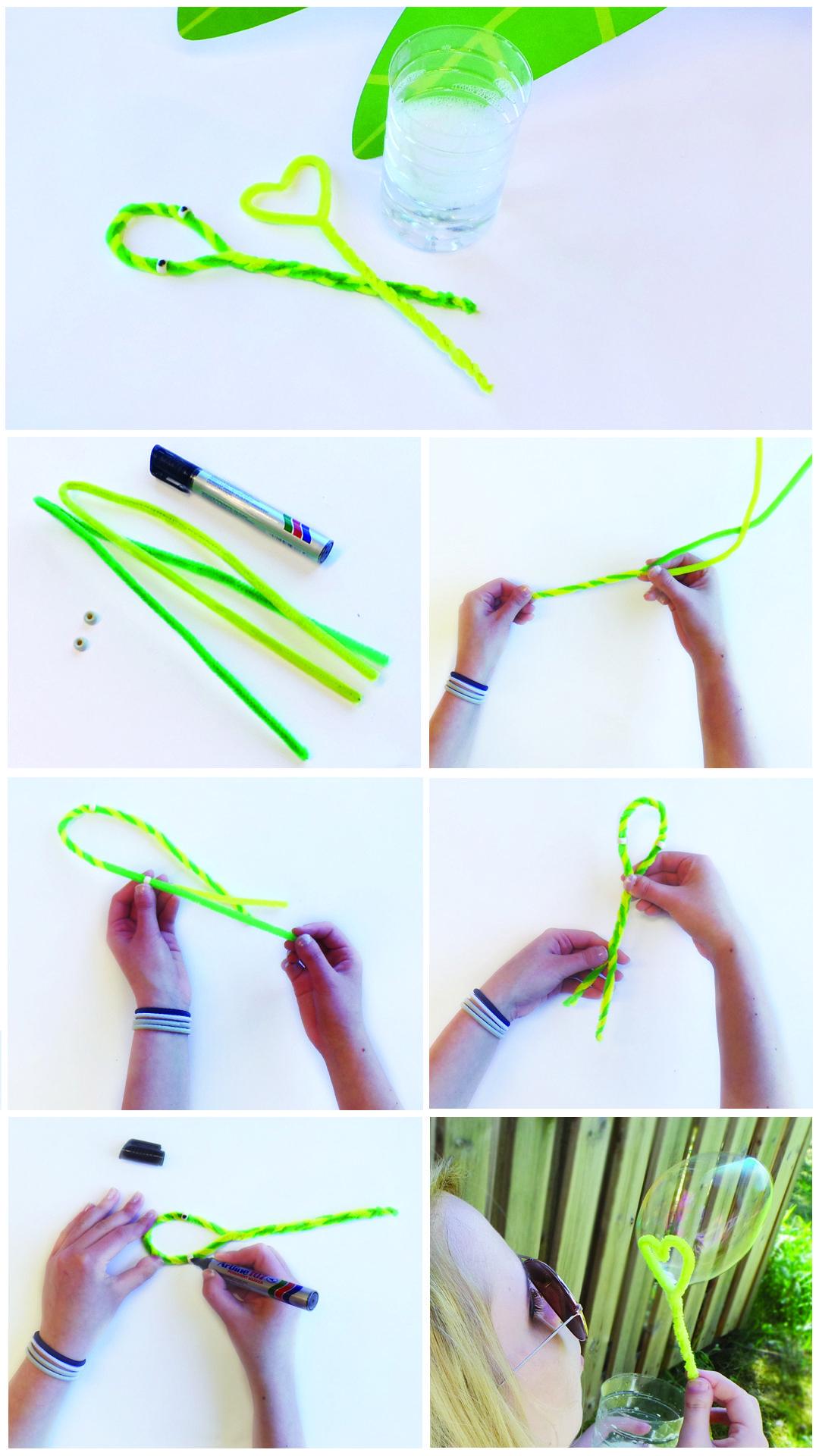 Saippuakuplat | lasten | juhlat | askartelu | syntymäpäivät | synttärit | askartelu | bubbles | DIY ideas | birthday | party | kids | children | kid crafts | crafts | Pikku Kakkonen