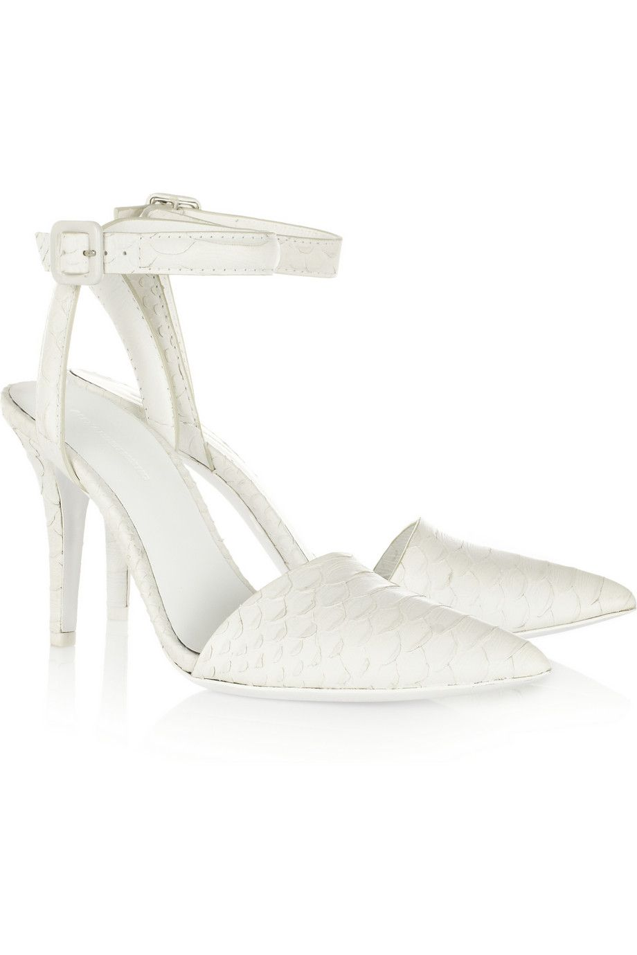 discount best store to get Alexander Wang Python Lovisa Pumps the cheapest sale online free shipping exclusive sale limited edition with credit card cheap online FZAnYiP