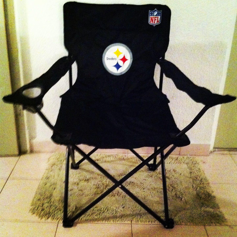 Steelers Chair