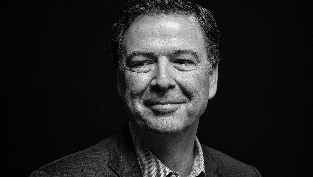#MONSTASQUADD The Daily: James Comey Opens Up About Ego, Distrust and More