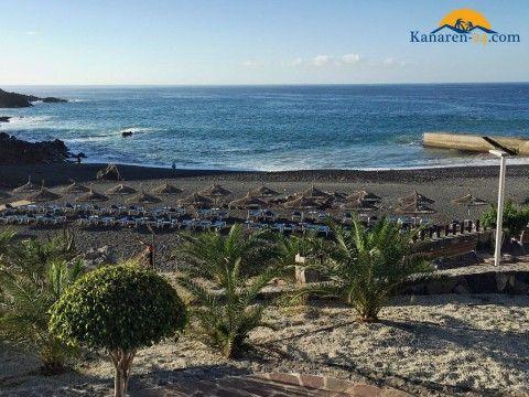 Playa Ajabo – Wohlfühlatmosphäre in gemütlicher Bucht