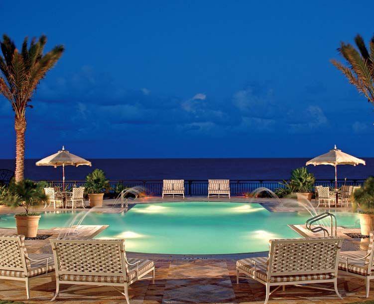 Ritz Carlton West Palm Beach Florida