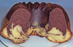 Der ultimative Marmorkuchen von irina906 | Chefkoch