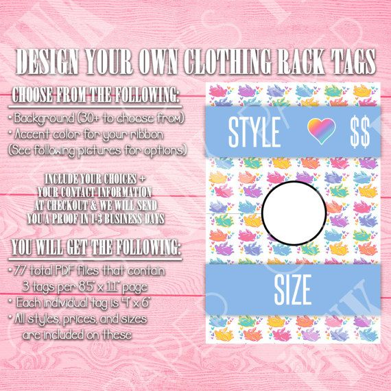 Note This Is A Digital Item No Physical Item Will Be Mailed This Is Not An Instant Download We Will Email The Fil Pink Paper Text You Design Your Own