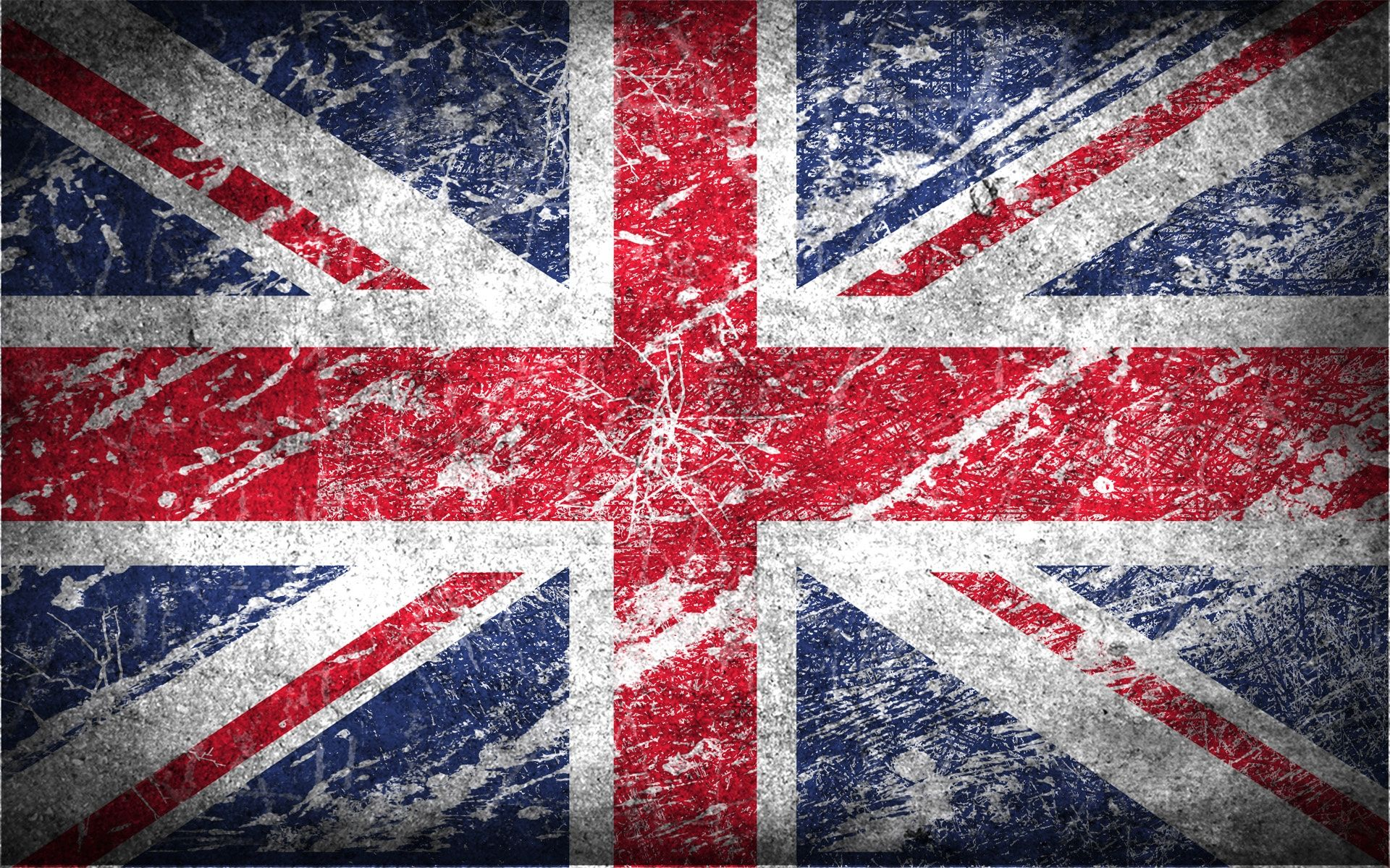 1920x1200 Wallpaper Flag United Kingdom British