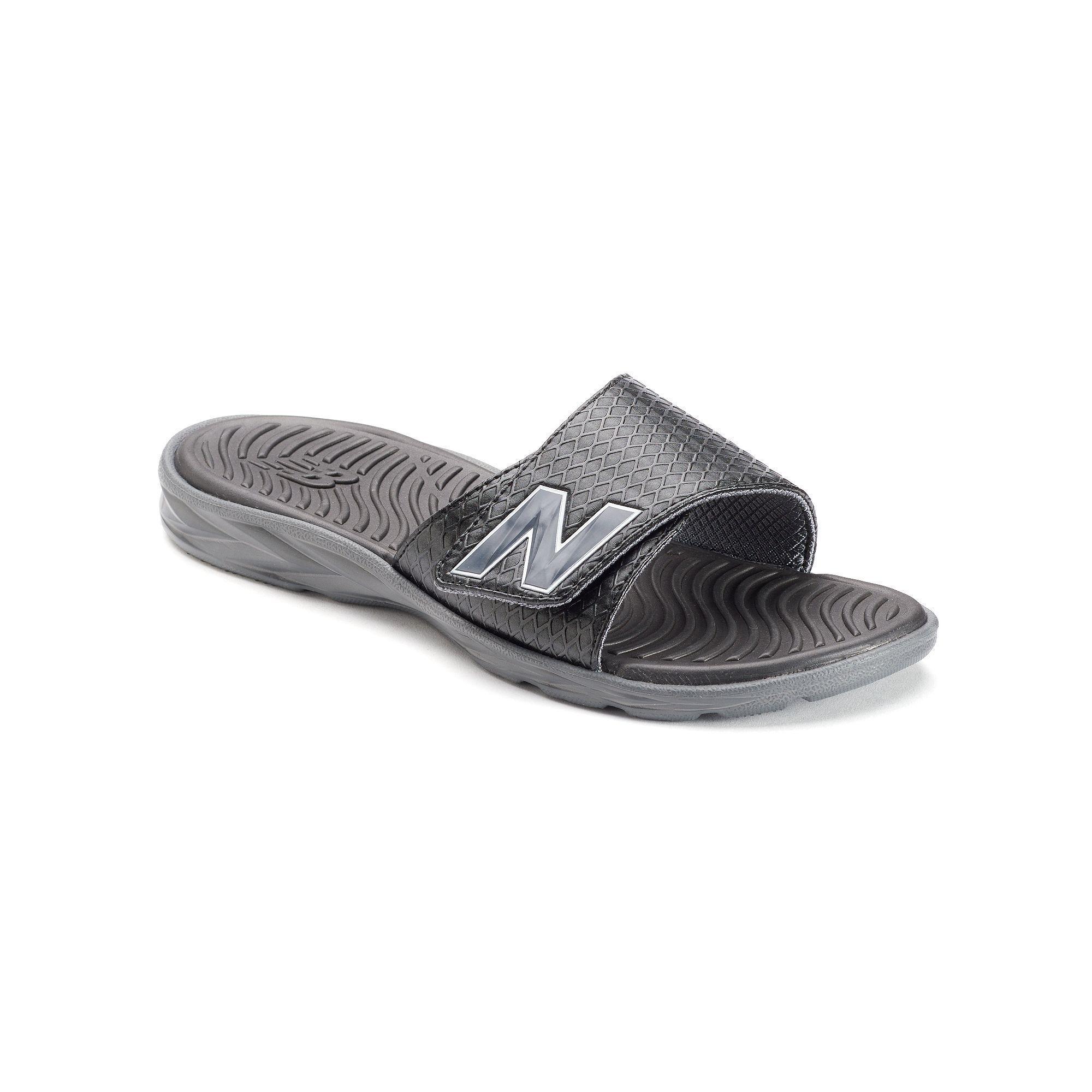 5520d5a1eb4 New Balance Response Men s Slide Sandals