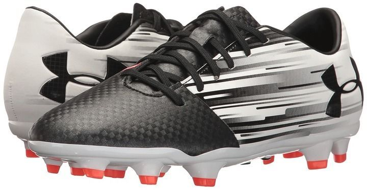 e01a90e1136 Under Armour UA Spotlight DL FG Men s Cleated Shoes Cleats Shoes