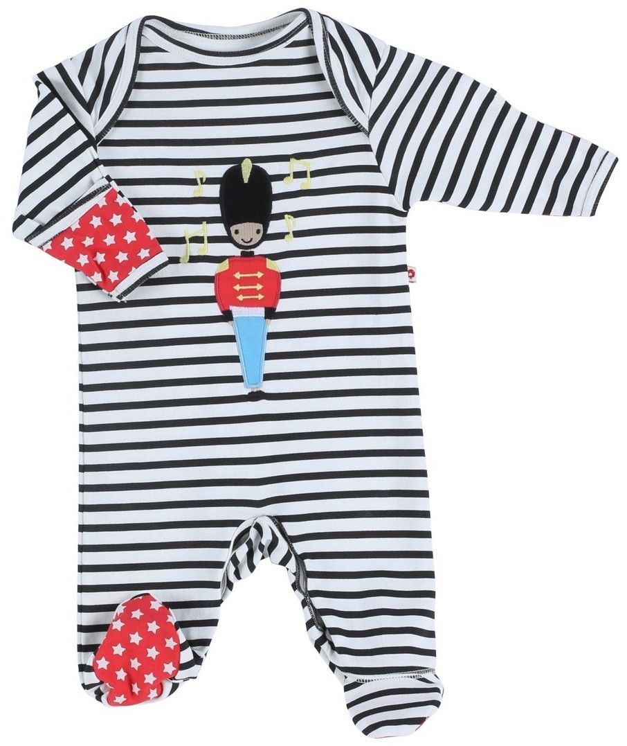 7cb3aa3db92d A lovely footed romper