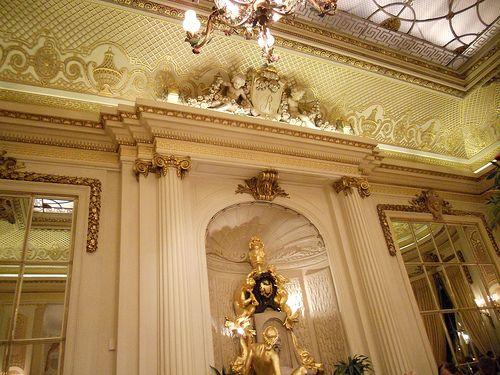 The Ritz..