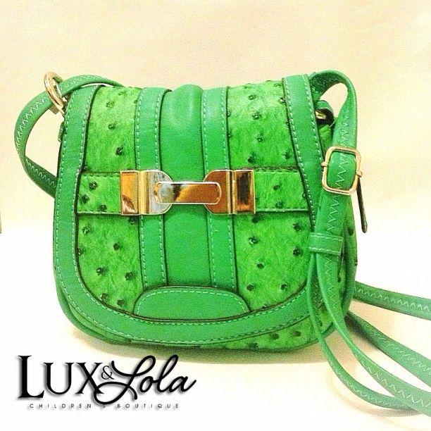 Mini Ava Satchel #fashion #purse #fashionkids #luxandlola #accessories