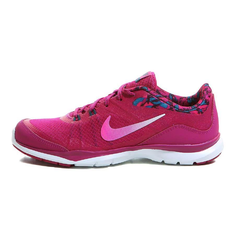 Nike Women's Flex Trainer 5 Fitness Shoes