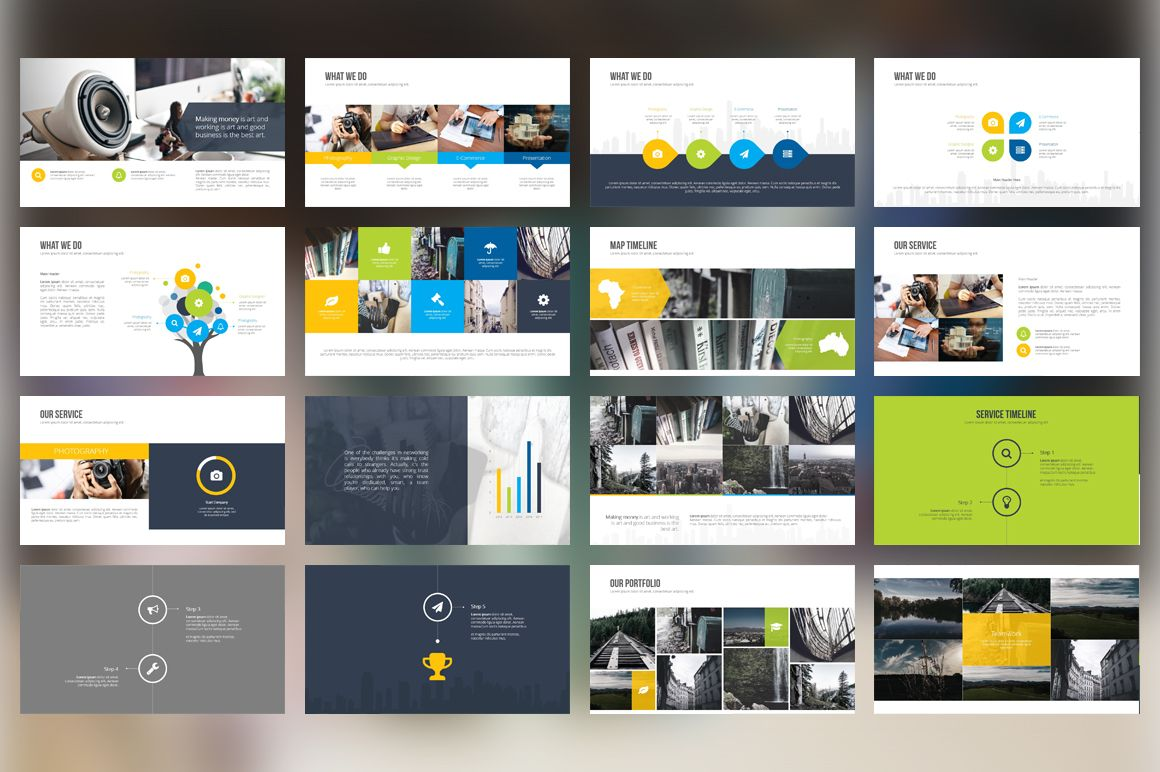 Cabairawit powerpoint template template brochure inspiration and cabairawit powerpoint template by babud15 on creative market toneelgroepblik Image collections