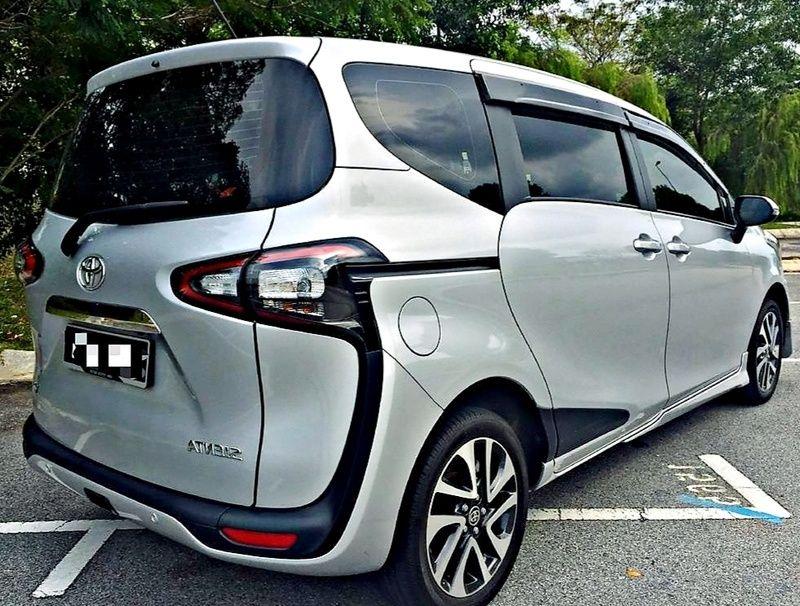 Kajang Selangor For Sale Toyota Sienta 1 5 At Dual Vvti Sambung Bayar Mpv Continue Loan 1800 Malaysia Cars Com Malaysia 36523 Kajang Sel In 2020 Suv Car Suv Car