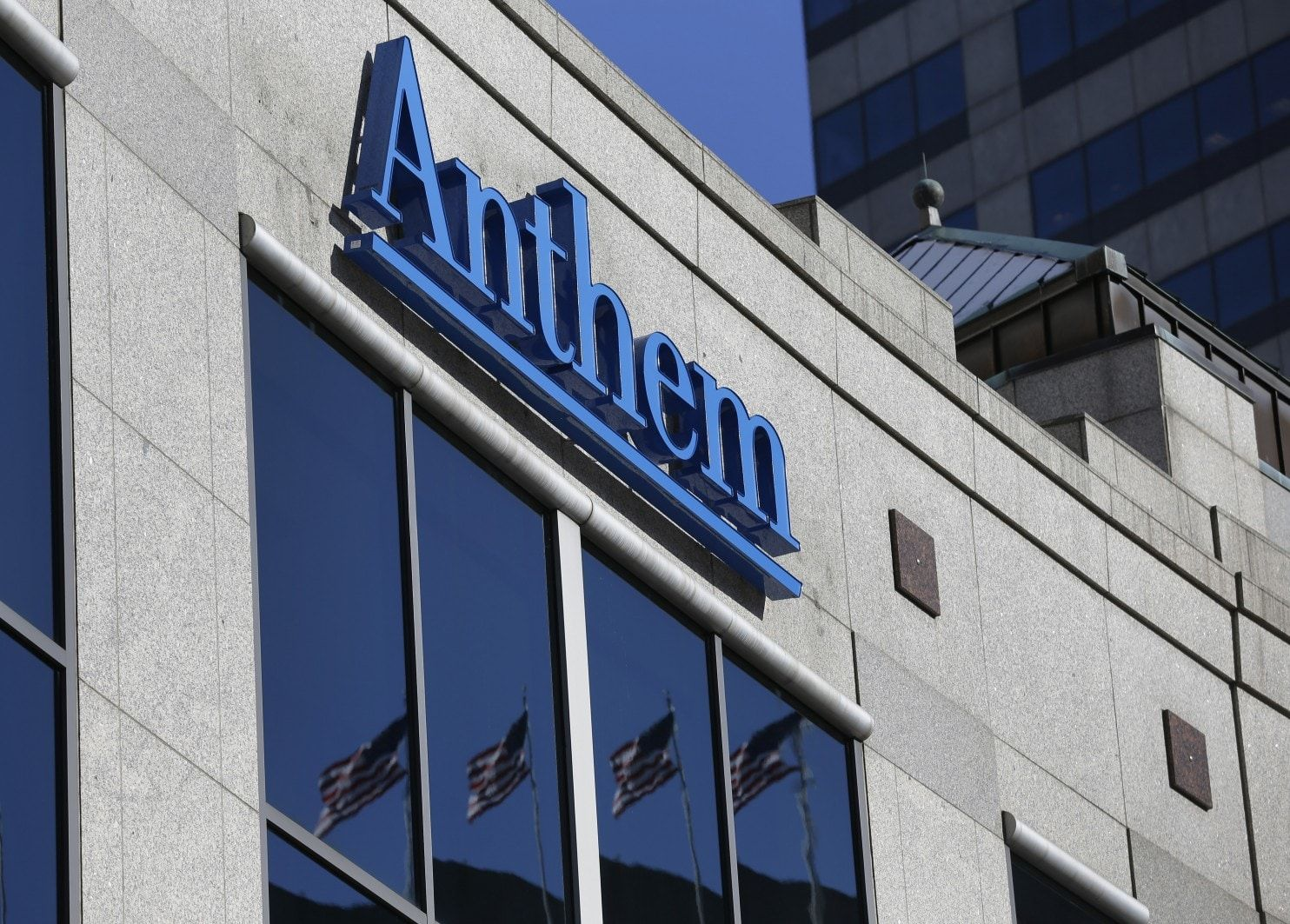 Anthem to leave Virginia's Obamacare marketplace next year