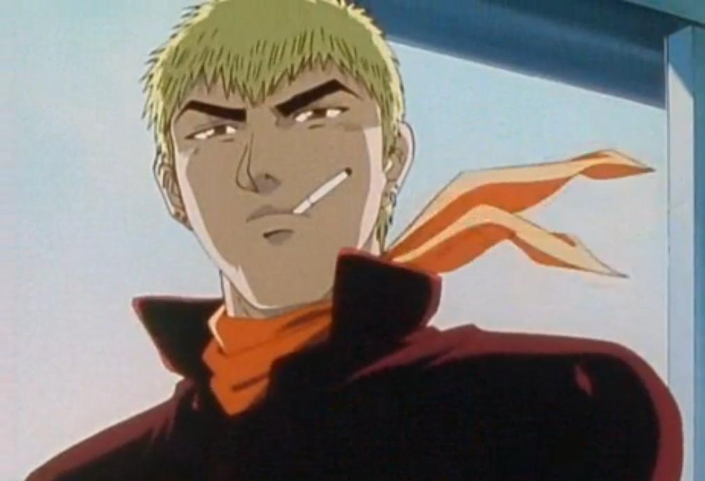 Épinglé par JD sur アニメボーイ(Anime Boy) Onizuka, Eikichi