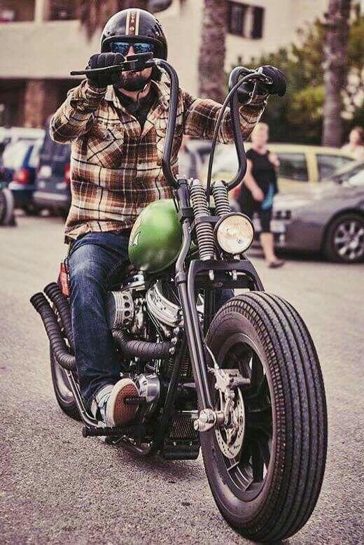 Pin de Wiedemann Marco en Cafe Racer   Pinterest   Motocicleta ...