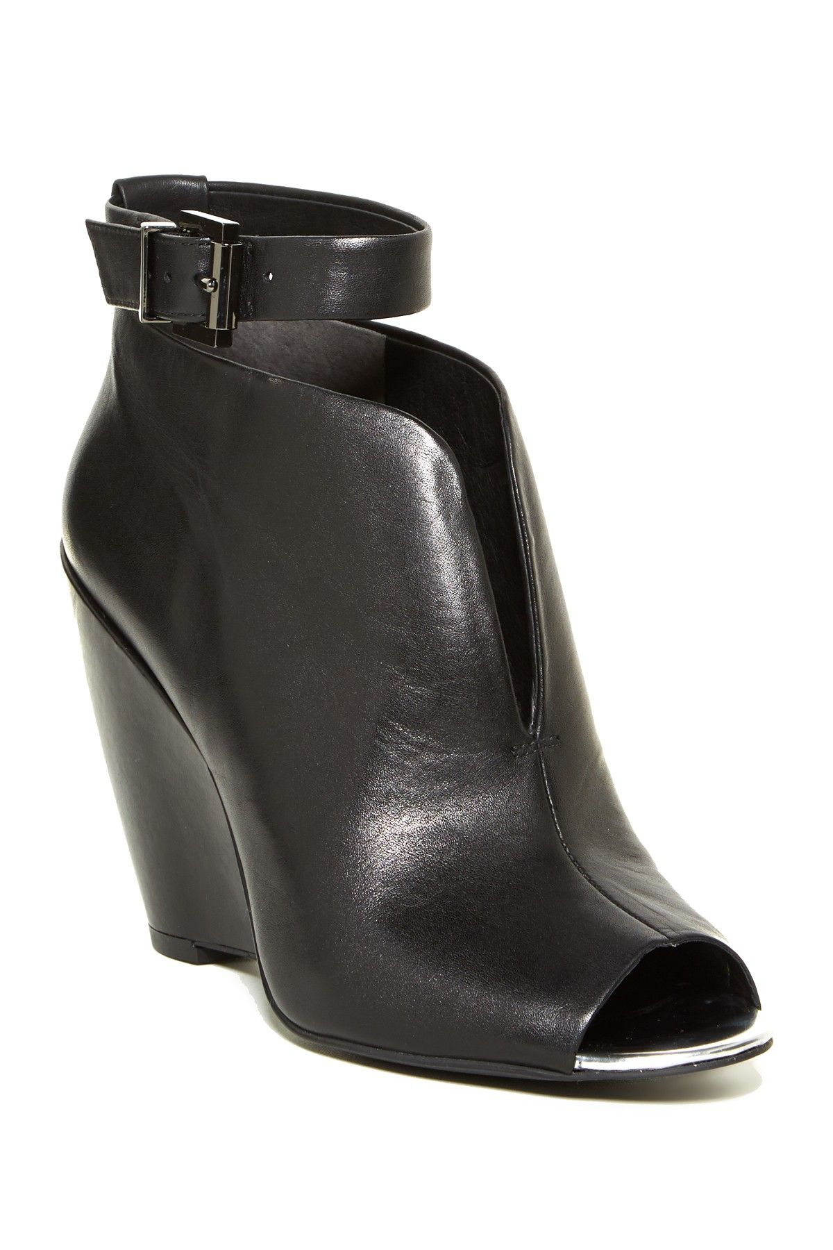 7280a01ed27594 Broome Wedge Bootie by Kenneth Cole New York on  nordstrom rack