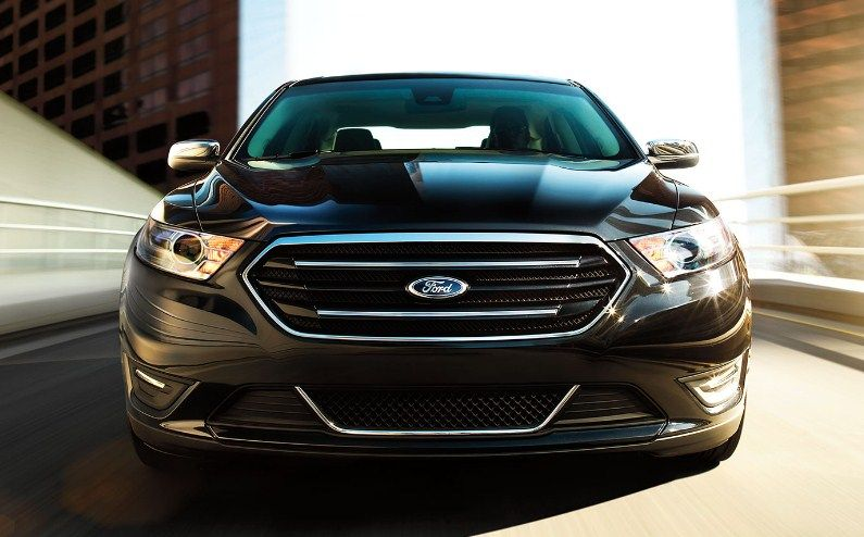 2018 Ford Taurus Price Interior Us Model Taurus Ford Car Ford