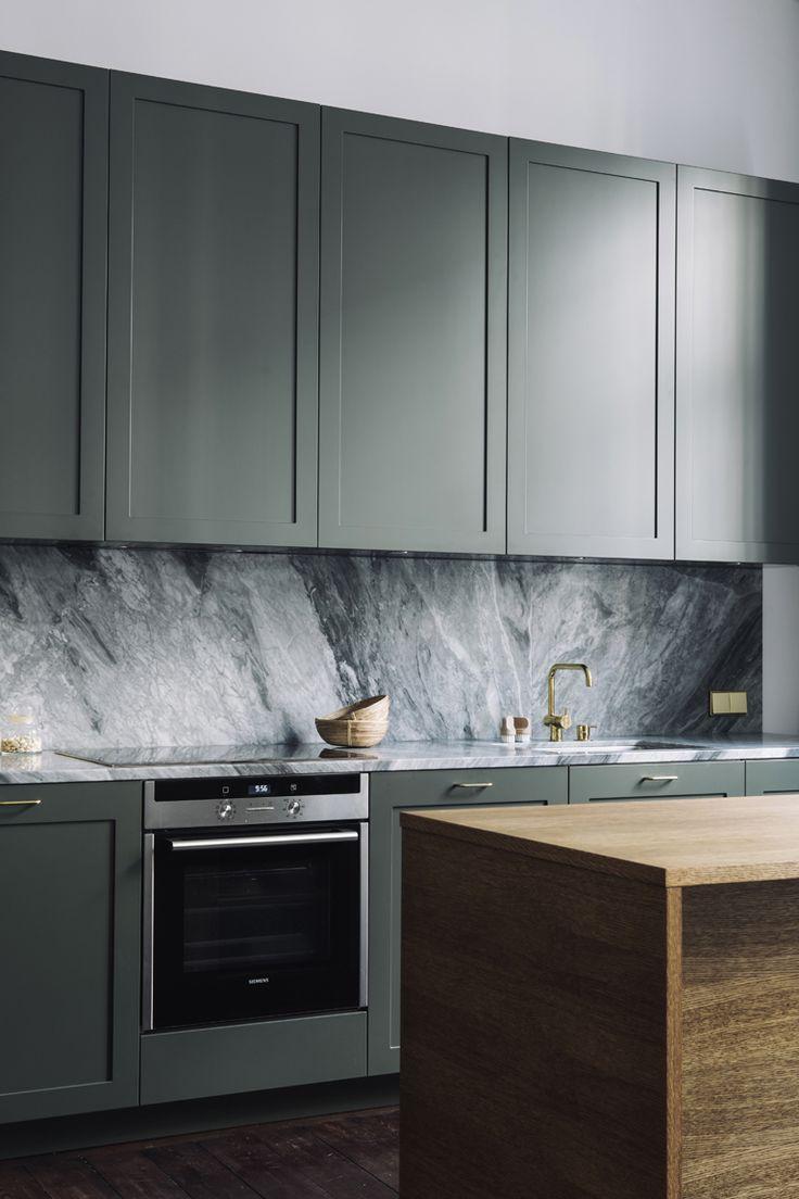 Inspirations kitchen pinterest board kitchens and interiors
