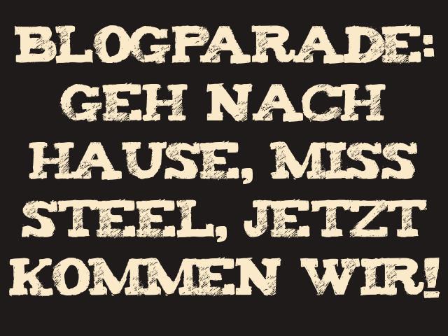 Blogparade: Selbstbestimmte Romanheldinnen gesucht!
