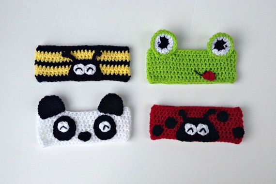 Hey, I found this really awesome Etsy listing at https://www.etsy.com/listing/248312012/animal-ear-warmer-set-of-2-or-more