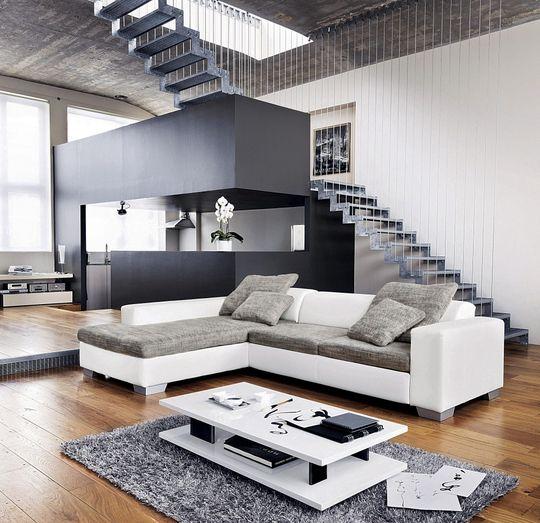 House Interior, Furniture, Interior Design