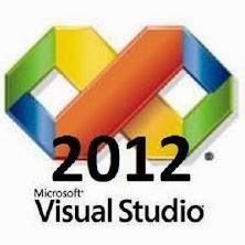 microsoft visual studio 2012 free download full version with crack