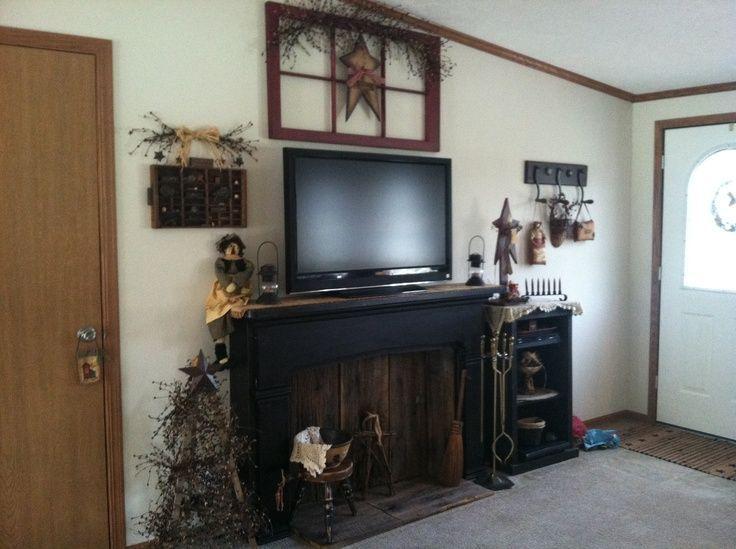 25 Fabulous Fireplace Ideas That Make For A Cozy   Veranda