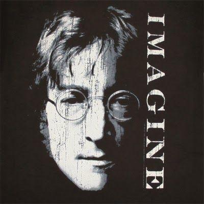 """Construction Time Again: John Lennon """"Imagine"""" (1971)"""