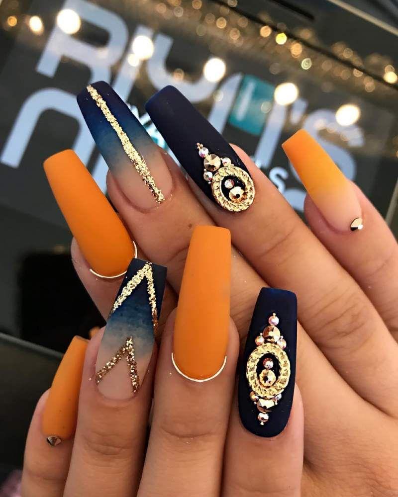 Ballerina Nails that's Elegant and Effortles – Hike n Dip
