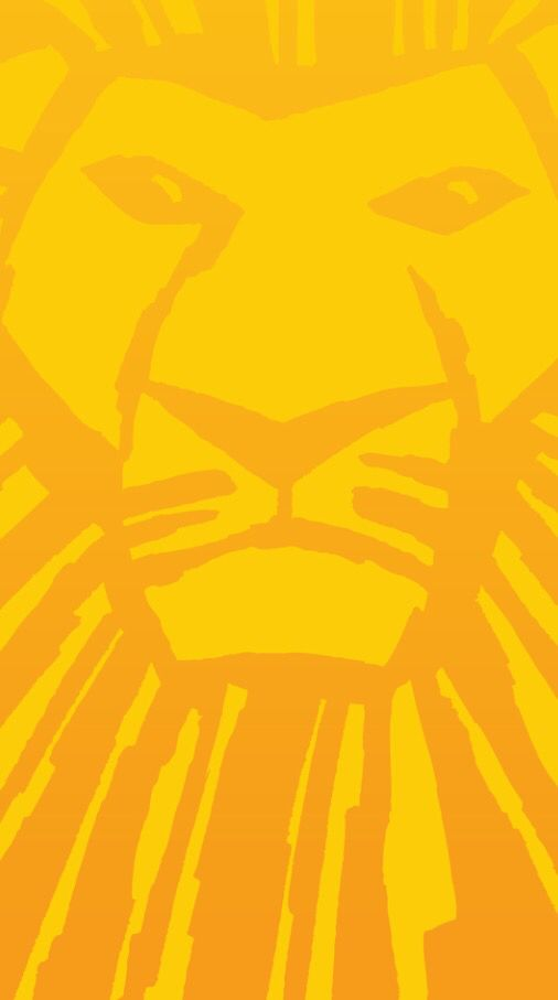 The Lion King On Broadway IPhone Wallpaper Mufasa Phone Backdrop