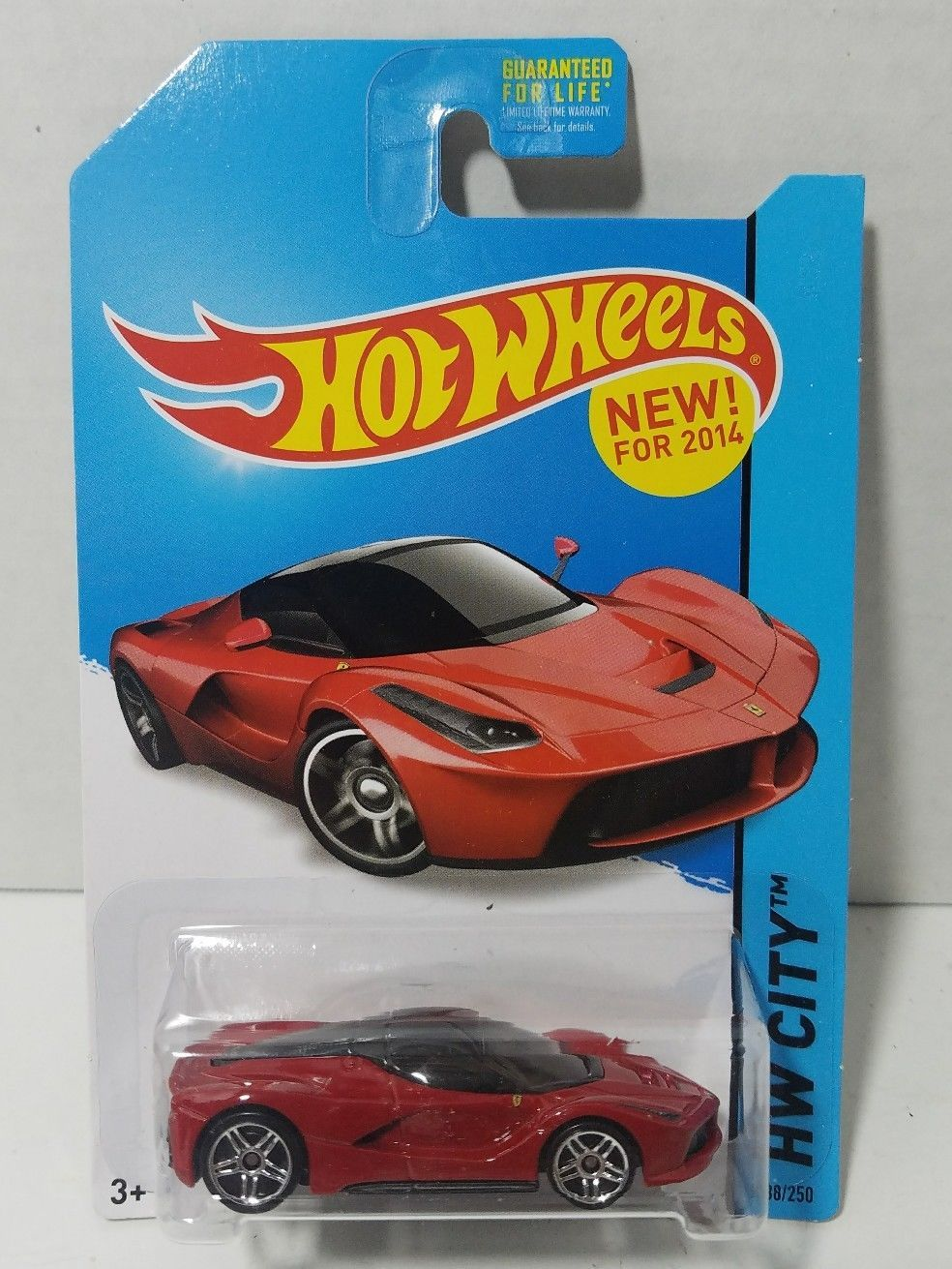 Hot Wheels 2014 Ferrari Laferrari Red 2017 2018 Is In Stock And For Sale 24carshop Com Hot Wheels Toys Hot Wheels Garage Hot Wheels
