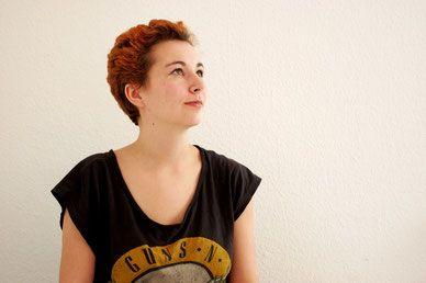 Selbstporträt 2014 nervenkeks Gießen