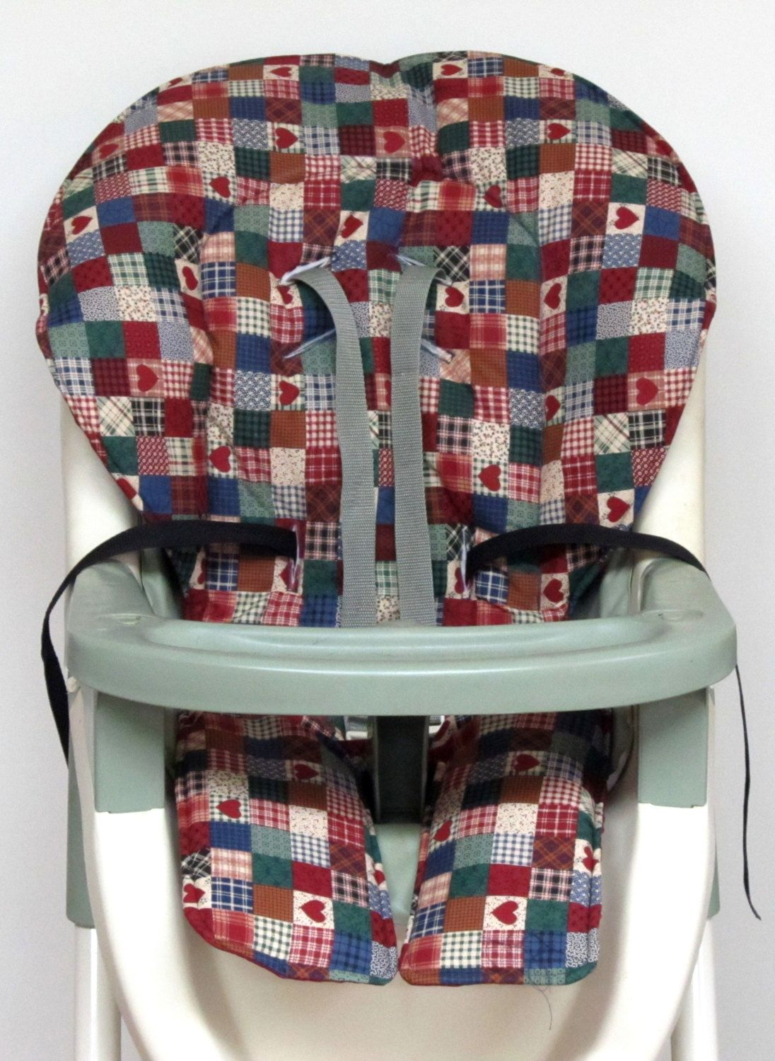 Graco High Chair Cover Uk Pottery Barn Anywhere Shrunk Highchair Pad Baby Accessories Replacement Nursery Feeding Home Sweet By Sewingsilly On